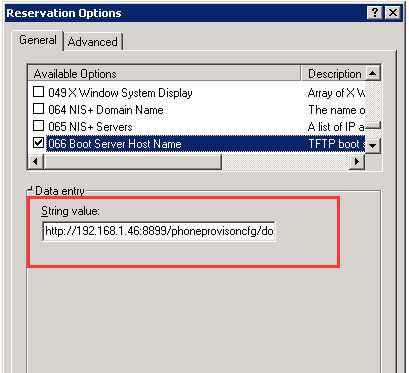 Add phone to PortSIP PBX